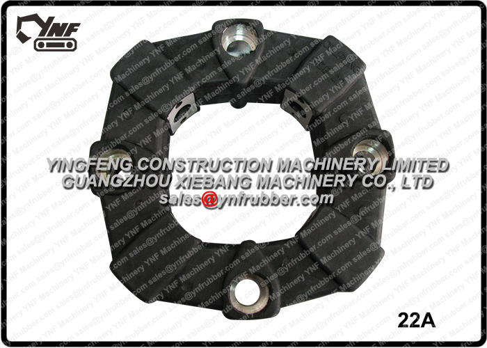 Excavator Parts 22AS Coupling