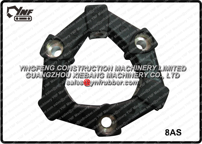 Excavator Parts 8AS Coupling