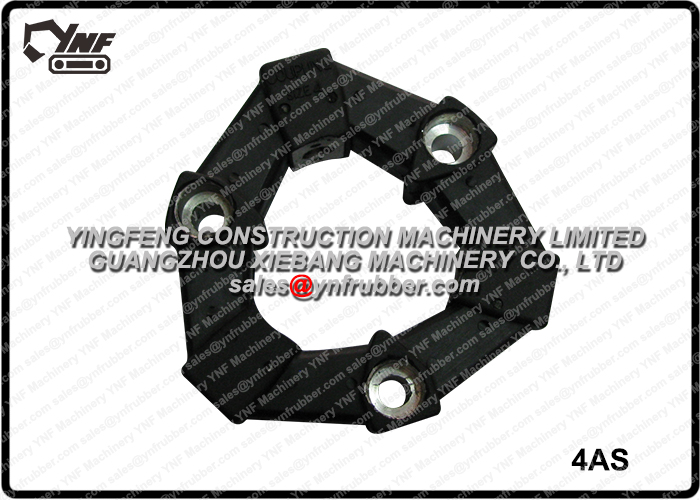 Excavator Parts 4AS Coupling