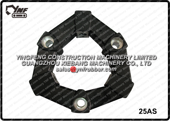 Excavator Parts 25AS Coupling