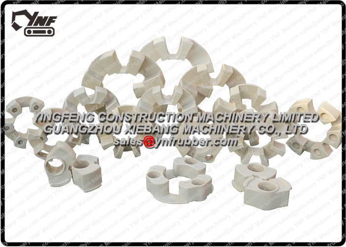 Excavator Coupling For Kobelco SK480 Coupling   LS30P01001F1  Manufacturer