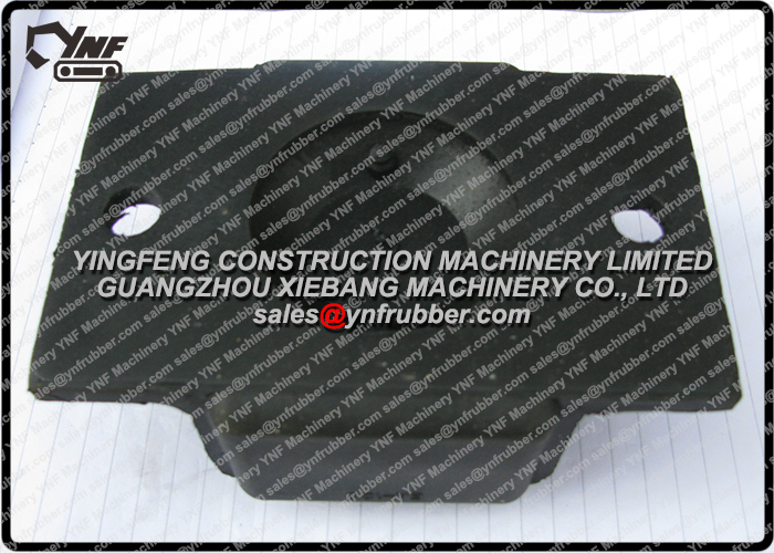 Rear Rubber Engine Mount for Sunworld 70 Excavator