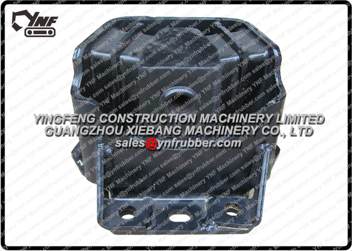 Rear Rubber Engine Mount for Sunworld 230 Excavator