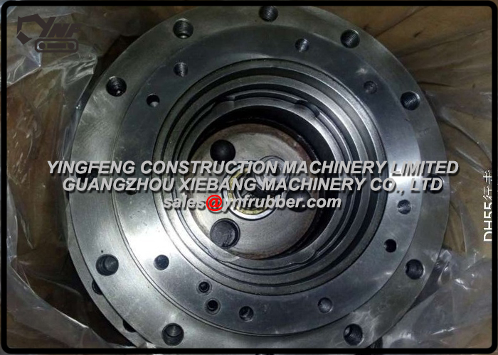 Excavator Gear Parts DH55 Daewoo Travel Gear Box Final Drive Gear Parts