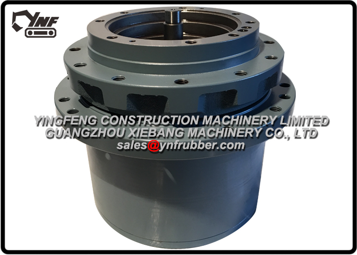 Excavator Gear Parts DH60-7 Daewoo Travel Gear Box Final Drive Gear Parts