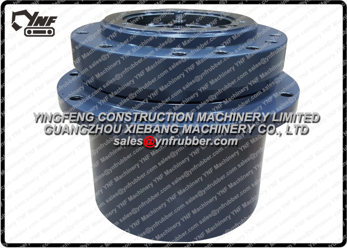 Excavator Gear Parts Caterpillar Excavator E305.5 Travel Reducer Reductor Gear Box Final Drive Gear Parts