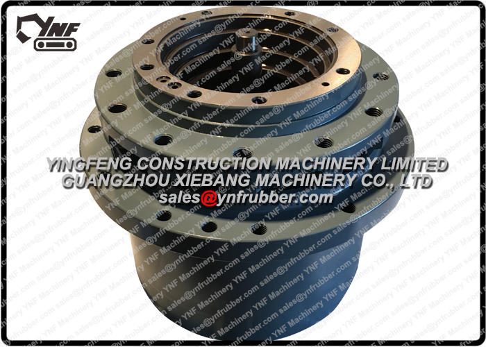 Excavator Gear Parts DH80 Daewoo Travel Reducer Reductor Gear Box Final Drive Gear Parts