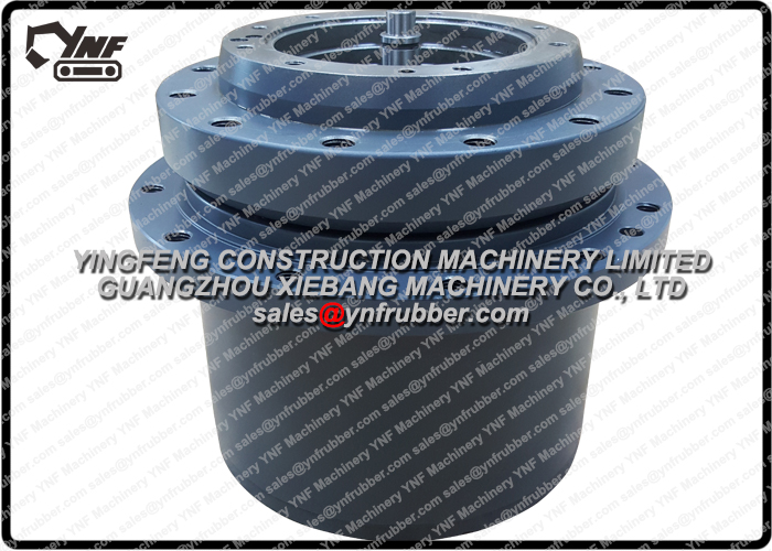 Excavator Gear Parts Caterpillar Excavator E307 Travel Reducer Reductor Gear Box Final Drive Gear Parts