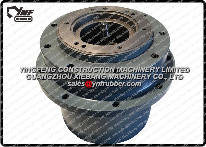 Excavator Gear Parts Caterpillar Excavator E306 Travel Reducer Reductor Gear Box Final Drive Gear Parts