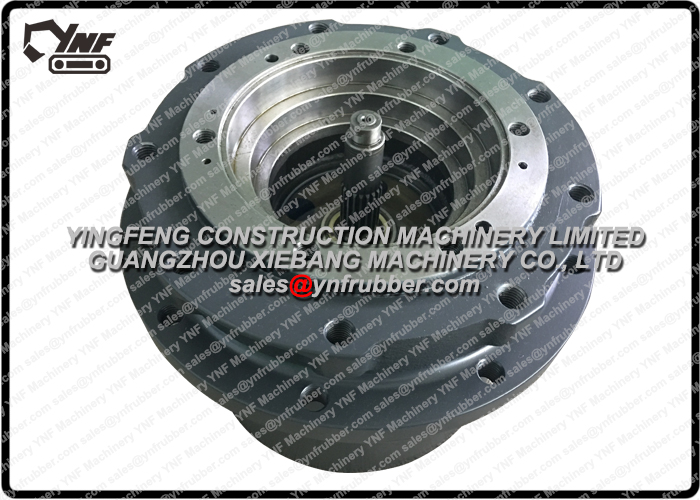 Excavator Gear Parts Hitachi Excavator EX55 Travel Reducer Reductor Gear Box Final Drive Gear Parts