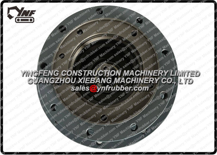 GM03 TRAVEL MOTOR,PC30 FINAL DRIVE BOX PC40 GEAR BOX PC30-7 PC40MR-1,PC50,PC60,PC55,PC38,PC25,MIN EXCAVATOR FINAL DRIVE