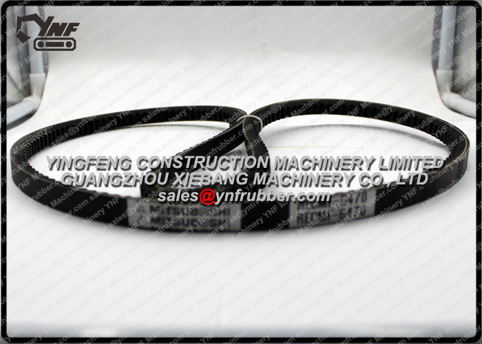 6470 Precision Engineered V-Belt