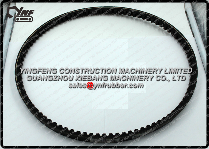 MPMF6670 MITSUBISHI MOTORS Cogged Replacement V-Belt 4612283