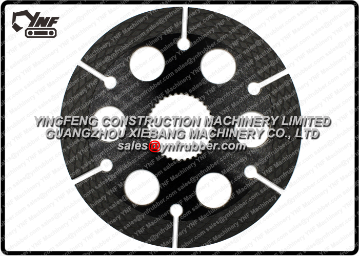 237017A1 Friction Plate Disc for Case David Brown Excavator Machinery Bulldozer Wheel Loader Forklift Machine
