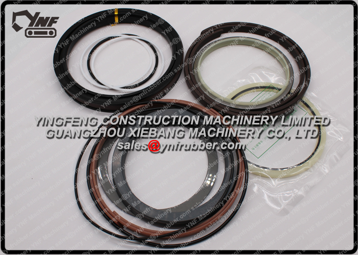 Bucket Cylinder Seal Kits for Caterpillar CAT 330C9
