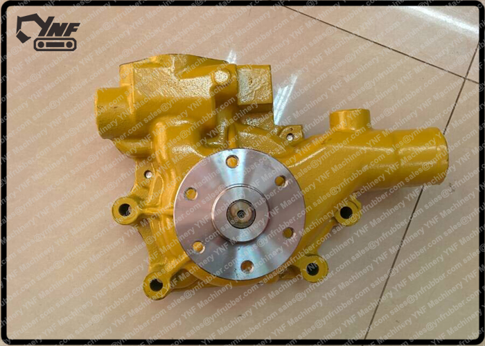 6204-61-1004,6132-61-1616,6202-63-1201,4D95 Water Pump,Diesel Water Pump