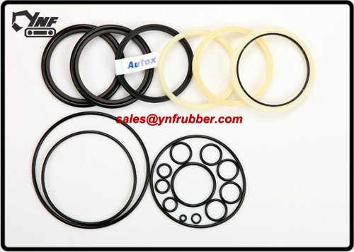 Furukawa F19 Hydraulic Breaker Seal Kit NOK Seals