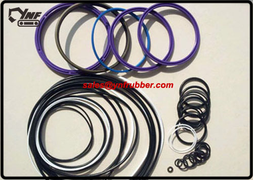 Soosan Hydraulic Hammer SB50 Breaker Seal Kit