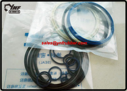 Soosan Hydraulic Breaker SB43 Hammer Seal Kit