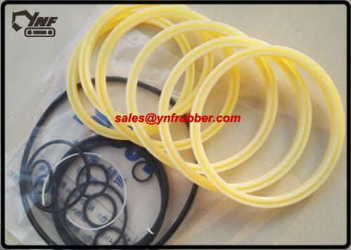 Soosan Hydraulic Breaker SB40 Hammer Seal Kit