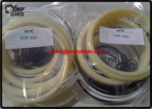 Soosan Hydraulic Hammer SB45 Breaker Seal Kit