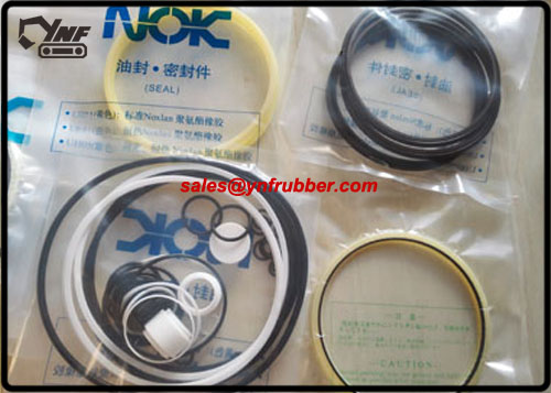 Soosan Hydraulic Hammer SB121 Breaker Seal Kit