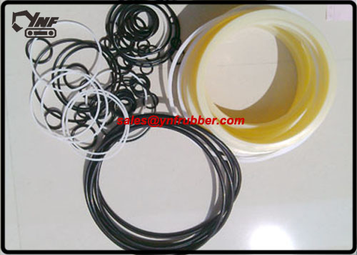 Furukawa FRD F35 Hydraulic Breaker Seal Kit Seals