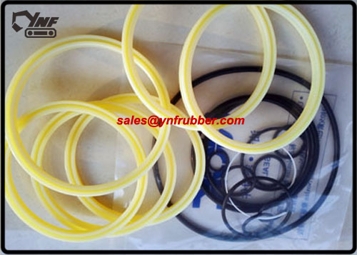 Furukawa HB5G Hydraulic Hammer Seal Kit Seals