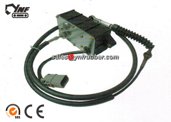 DAEWOO Throttle Motor 523-00008