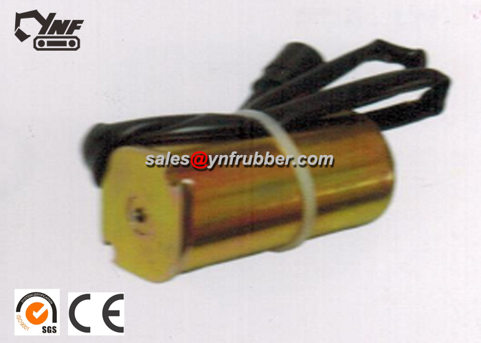 E320 CAT Solenoid Series YNF02664 41-5674