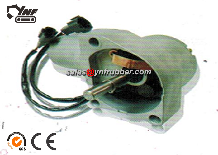 HITACHI Throttle Motor  4614911 4360509