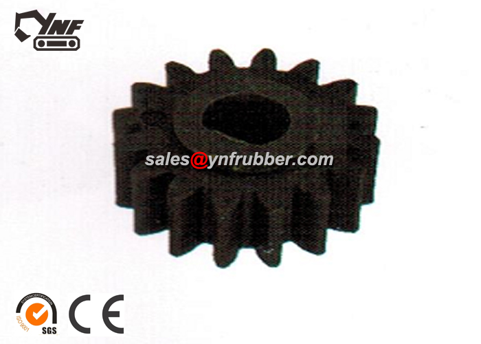 Rubber Gear  LRS-775S