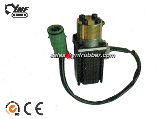 CAT Solenoid Series 096-5945