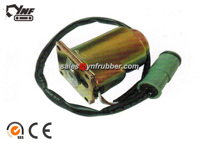 CAT Solenoid Series 086-1879-N
