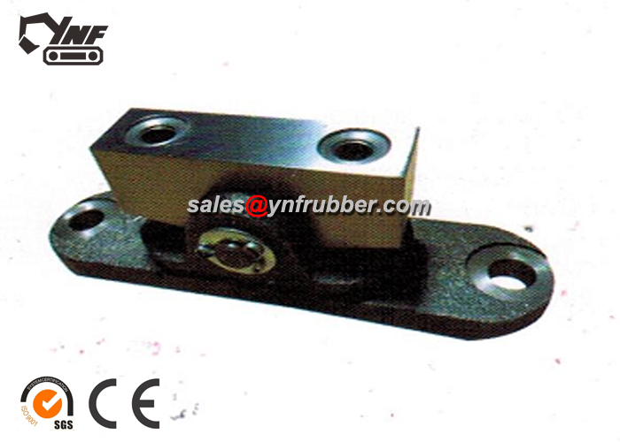 Foot Valve Plate for Caterpillar
