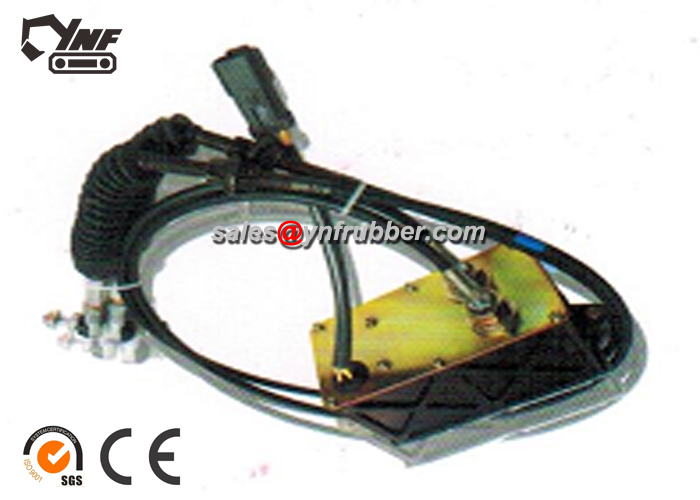 CAT Throttle Motor 119-0633 247-5231 227-7672