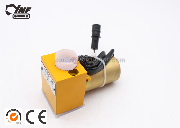 CAT Solenoid Series YNF02663 139-3390 51-8368