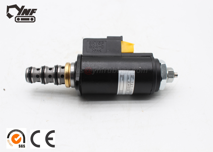 CAT Solenoid Series YNF02644 121-1490
