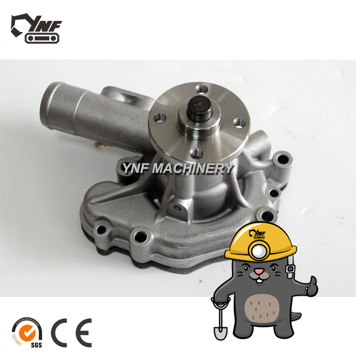 YNF03210 YM12990042001 4TNV94 water pump