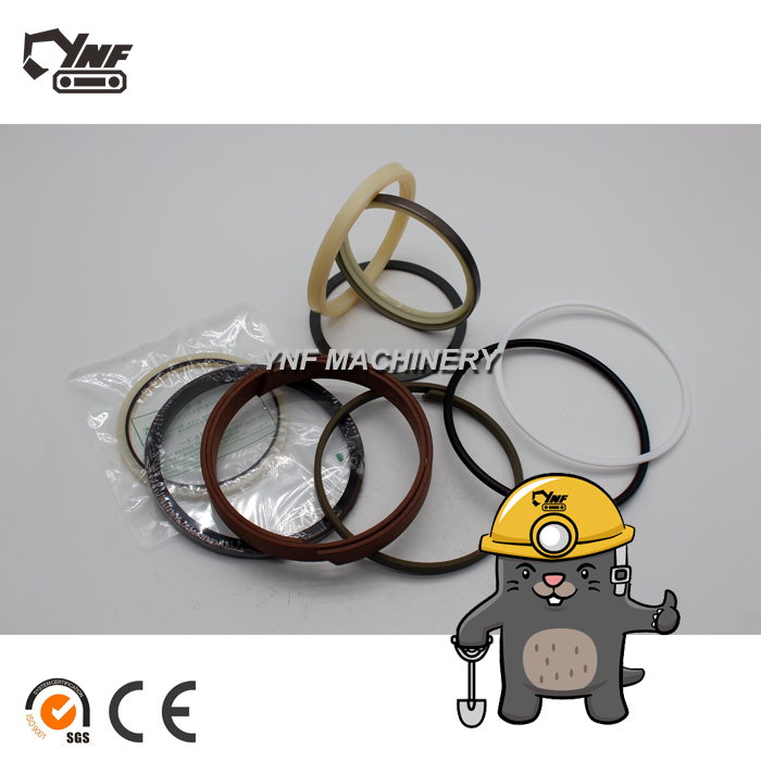 YNF03556 397-9295 Hydraulic Oil Seal Kits For Caterpillar  Excavators